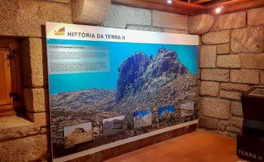 Porta de Campo do Gerês, História da Terra II