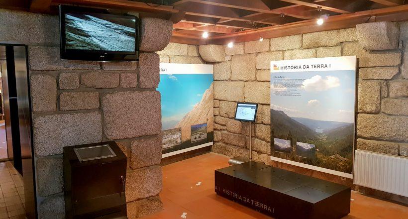 Porta de Campo do Gerês, História da Terra I
