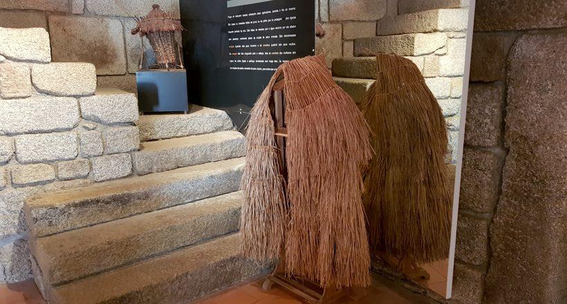 Porta de Campo do Gerês, Exposição Croça