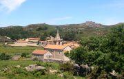 PR12 - Trilho dos Moinhos de Sta. Isabel do Monte, Igreja