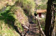 PR12 - Trilho dos Moinhos de Sta. Isabel do Monte, Moinho