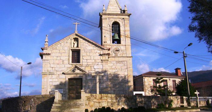 Igreja Paroquial de Souto
