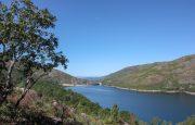 Barragem de Vilarinho da Furna
