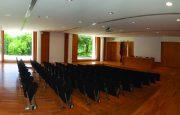 Auditório - Centro de Educação Ambiental do Vidoeiro - Gerês