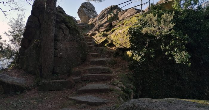 Miradouro Pedra Bela