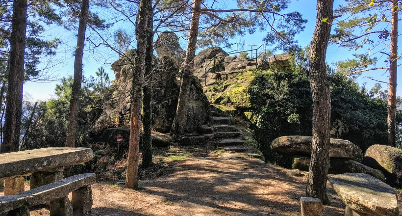 Miradouro Pedra Bela, acesso