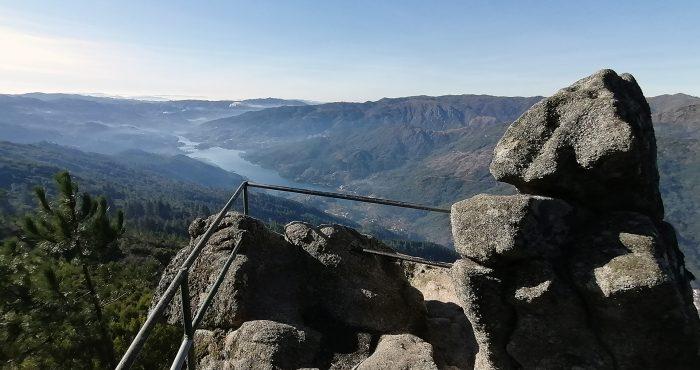 Pedra Bela - Gerês, Terras de Bouro