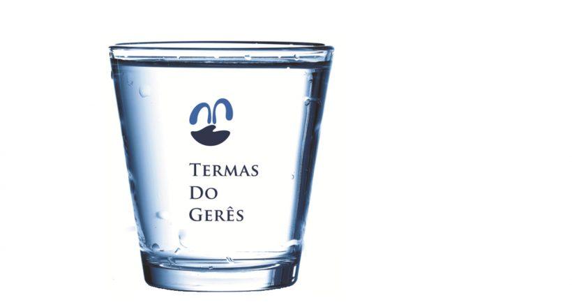 Termas do Gerês, Copo de Água