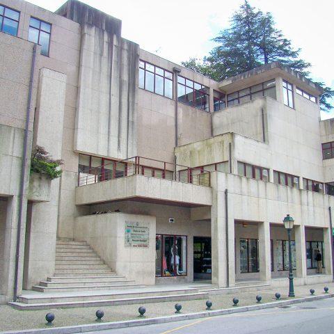 Centro de Animação Turística do Gerês