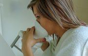 Termas de Moimenta, Nebulização