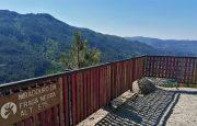 Fraga Negra, Altitude 575m