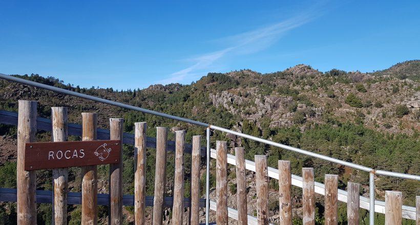 Miradouro Rocas