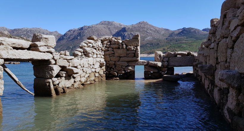 Aldeia Submersa de Vilarinho da Furna