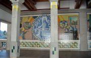 São Bento da Porta Aberta, Cripta