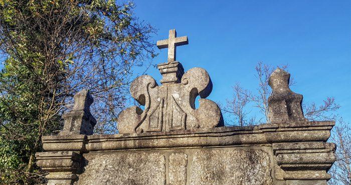 Santuário Nª Srª do Livramento, Fonte