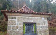 Santuário Nª Srª do Livramento, Capela Srª do Fastio