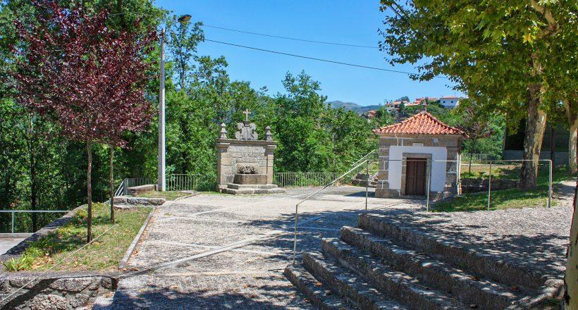 Santuário Nª Srª do Livramento, Largo