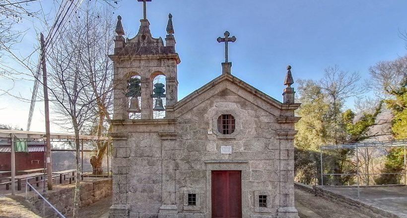 Santuário Nª Srª do Livramento, Igreja