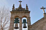 Santuário Nª Srª do Livramento, Sinos Igreja