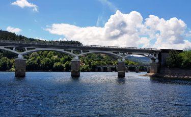 Pontes de Rio Caldo