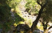 Cascata da Rajada, Ermida