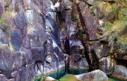 Cascata da Truta, Ermida