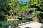 Parque S.Bento. ponte