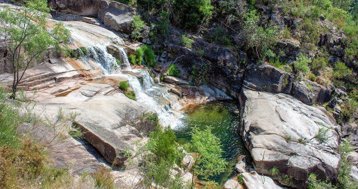 Cascata Fecha de Barjas, Terras de Bouro