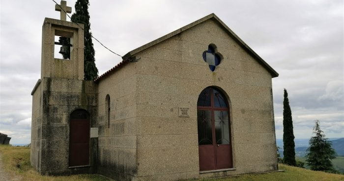 Ventozelo, Sta. Isabel do Monte